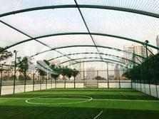 五人制笼式足球场